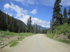 Hurley Road