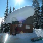 Lone Goat Cabin