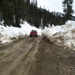 Road is Open!