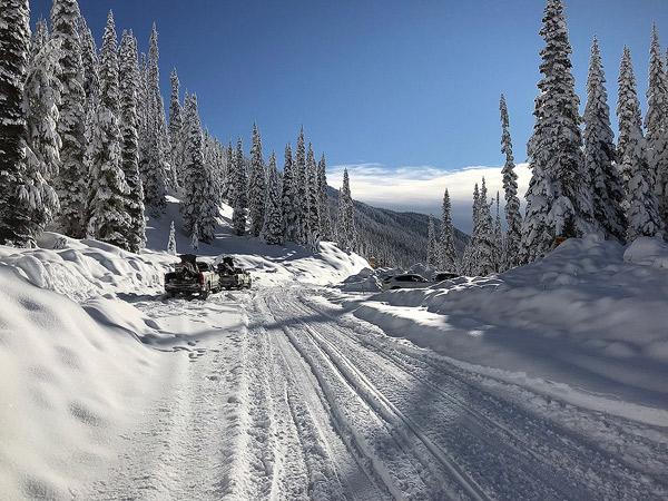 Summit Dec 3 - Photo: Michael McCue
